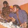 (LP) KING TUBBY & RILEY ALL STARS - CONCRETE JUNGLE DUB