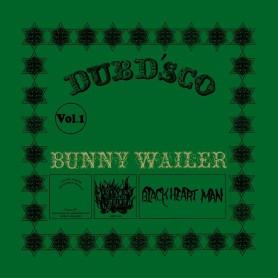 (LP) BUNNY WAILER - DUBD'SCO VOL.1