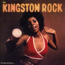 (LP) HORACE ANDY, WINSTON JARRETT & THE WAILERS - KINGSTON ROCK
