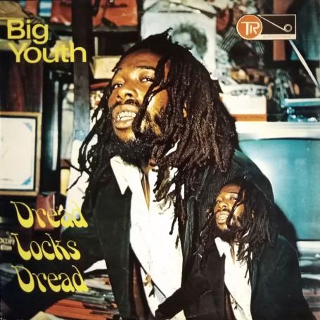 (LP) BIG YOUTH - DREAD LOCKS DREAD