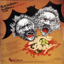 (LP) LONE RANGER - BARNABAS IN COLLINS WOOD