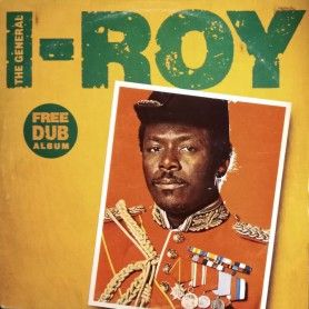 (2xLP) I ROY - THE GENERAL