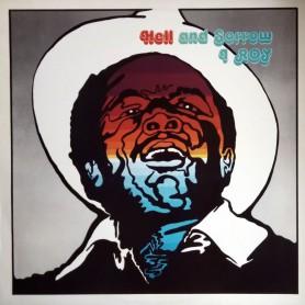 (LP) I ROY - HELL AND SORROW