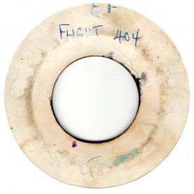 """(7"""") WINSTON WRIGHT - FLIGHT 404 / LLOYD & ROBIN - GAWLING COME DOWN"""