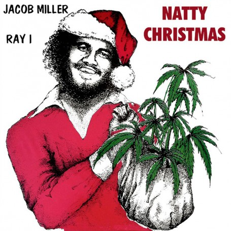 (LP) JACOB MILLER & RAY I - NATTY CHRISTMAS