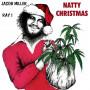 (LP) JACOB MILLER & RAY I - NATTY CHRISTMAS