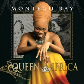 (LP) QUEEN IFRICA - WELCOME TO MONTEGO BAY