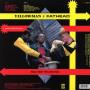 (LP) YELLOWMAN & FATHEAD - BAD BOY SKANKING