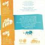 (LP) JAH LLOYD - DREAD LION DUB