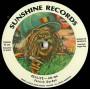"(12"") PATRICK GORDON - REALIZE / SUNSHINE BAND VERSION"