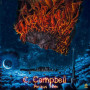 """(12"""") CORNELL CAMPBELL - PERILOUS TIME / ROBERTO SANCHEZ - TIME TO REALIZE"""