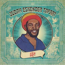 (LP) JUDAH ESKENDER TAFARI - LIFE