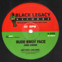 "(10"") JOHN JUNIOR - RUDE BWOY FACE / KEETY ROOTS - RUDE BWOY DUB"