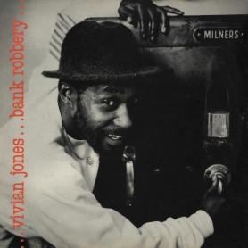 (LP) VIVIAN JONES - BANK ROBBERY