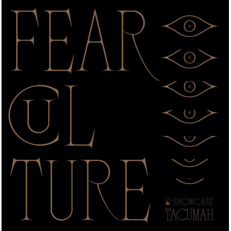 (LP) TACUMAH - FEAR CULTURE