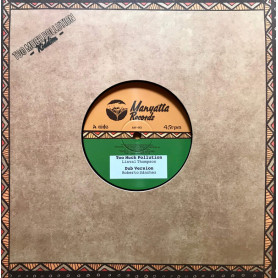 "(10"") LINVAL THOMPSON - TOO MUCH POLLUTION / KAMIA - NATURE"