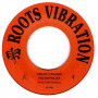 """(7"""") ASHANTI WAUGH - POLICE POLICE / THE SOUL SYNDICATE - POLICE POLICE VERSION"""