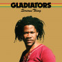 (LP) GLADIATORS - SERIOUS THING