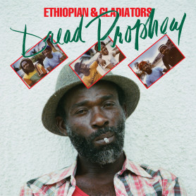 (LP) ETHIOPIAN & GLADIATORS - DREAD PROPHECY