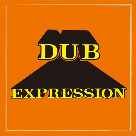 (LP) ERROL BROWN & THE REVOLUTIONARIES - DUB EXPRESSION