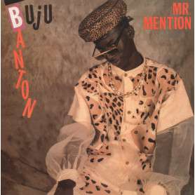 (LP) BUJU BANTON - MR MENTION