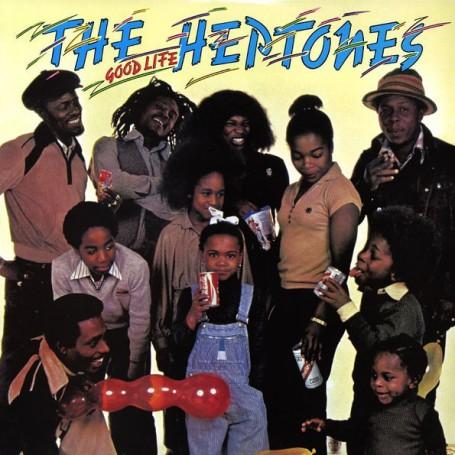 (LP) HEPTONES - GOOD LIFE
