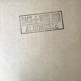 (LP) ALBOROSIE - BACK A YARD DUB