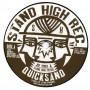 "(7"") JOE YORKE & STAND HIGH PATROL - QUICKSAND / QUICKSAND DUB"