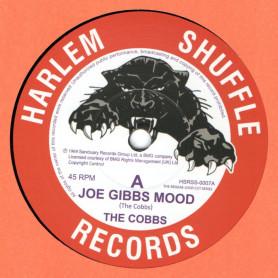 "(7"") THE COBBS - JOE GIBBS MOOD / HOT BUTTERED CORN"
