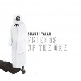 (LP) SHANTI YALAH - FRIENDS OF THE ONE
