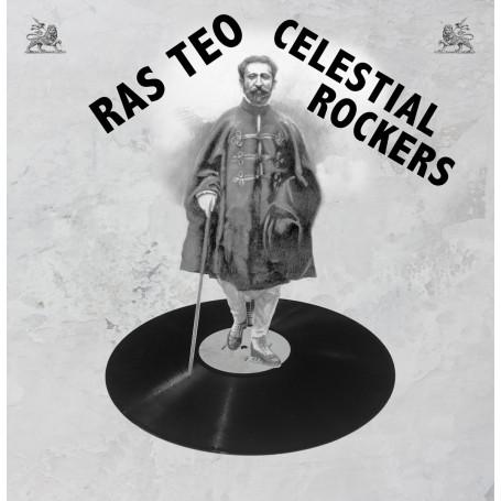 (LP) RAS TEO - CELESTIAL ROCKERS