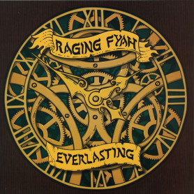 (LP) RAGING FYAH - EVERLASTING