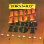 (LP) ELROY BAILEY - RED HOT DUB