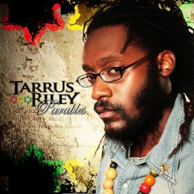 (LP) TARRUS RILEY - PARABLES