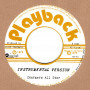 """(7"""") LAXTON FORD - HURRY COME UP / CHARMERS ALL STAR - INSTRUMENTAL VERSION"""