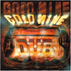 (LP) REVOLUTIONARIES - GOLD MINE DUB