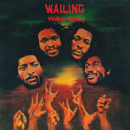 """(LP + 12"""") WAILING SOULS - WAILING (RSD 2021)"""