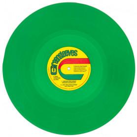 "(12"") FREDDIE McGREGOR - NEVER RUN AWAY / DENNIS WALKS - DRIFTER"