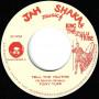 """(7"""") TONY TUFF - TELL THE YOUTHS / MAFIA & FLUXY - DUB THE YOUTHS"""