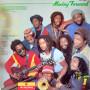 (LP) KING SOUNDS & THE ISRAELITES - MOVING FORWARD