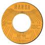"(7"") SHANTI YALAH - WALLED GARDEN / DUB VERSION"