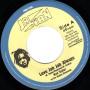 "(7"") ROD TAYLOR & THE MIGHTY DIAMONDS - LOVE JAH JAH ALWAYS / JA-MAN ALL STARS - VERSION"