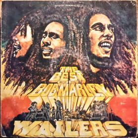 (LP) BOB MARLEY & THE WAILERS - THE BEST OF BOB MARLEY & THE WAILERS