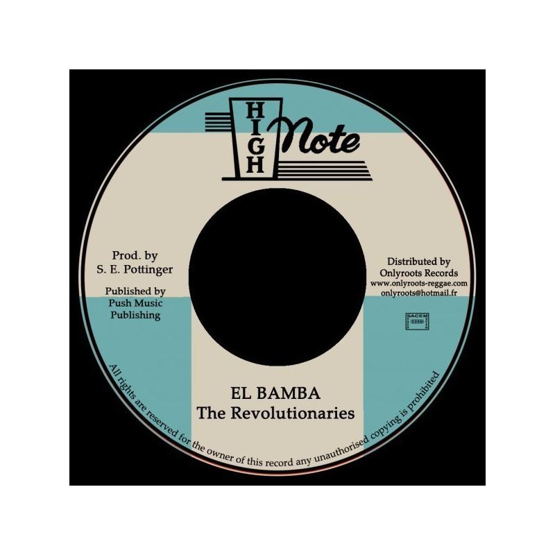 Revolutionaries El Bamba