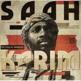 (LP) SAAH KARIM - THE LYRICAL WARRIOR