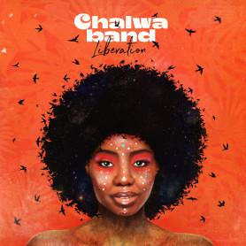 (LP) CHALWA BAND - LIBERATION
