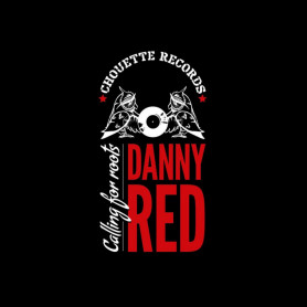 (LP) DANNY RED - CALLING FOR ROOTS