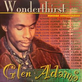(LP) GLEN ADAMS - WONDERTHIRST