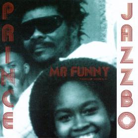 (LP) PRINCE JAZZBO - MR FUNNY