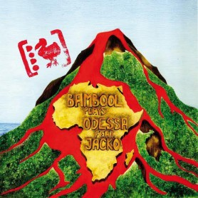 (LP) BAMBOOL PLAYS ODESSA FEAT JACKO - DODO (With Mo'Kalamity, Far East, Nicodrum...)